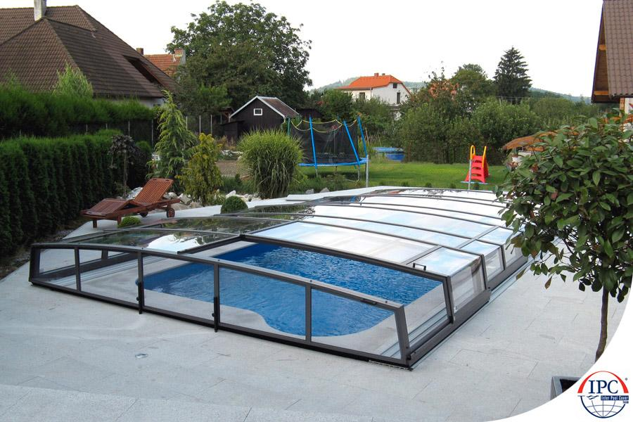 Swimming Pool And Spa Enclosures L Corona 3dome