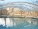 pool enclosures in uk